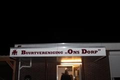 Bezoek Buurtvereniging ons Dorp