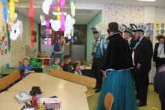 Scholen en Kinderopvang bezoek