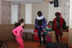 Sinterklaas Dansmariekes 2018